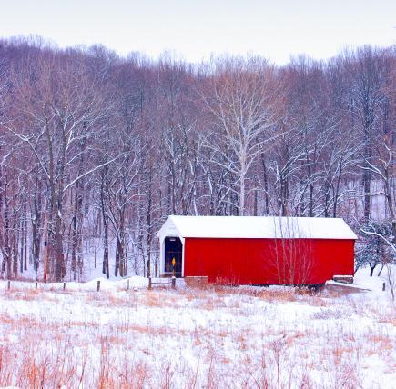 5 weekend getaways in the midwest tribeloco for Best weekend getaways in winter