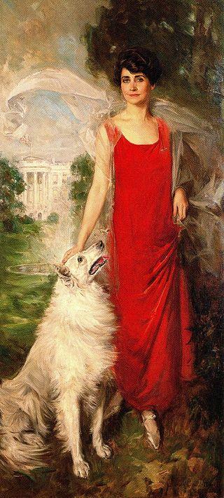 Grace_Coolidge_Official_portrait