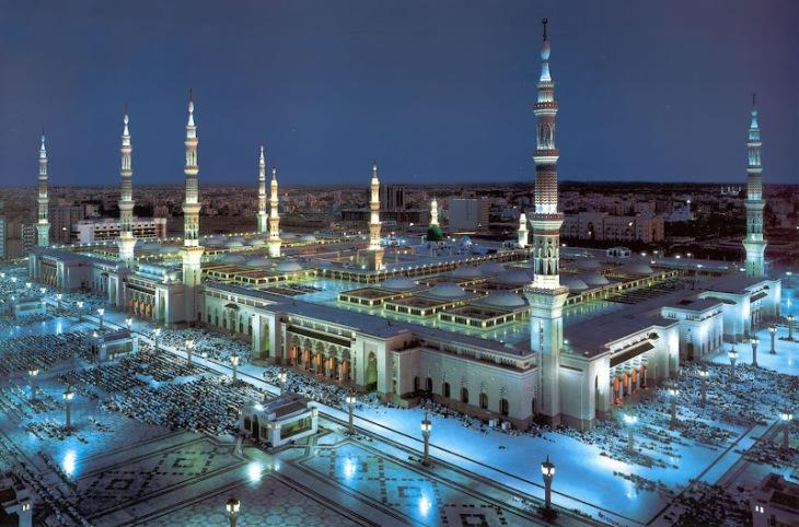 Saudi Arabia  4