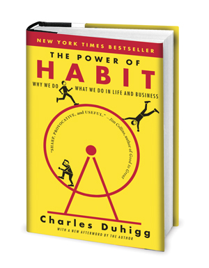 th epower of habit