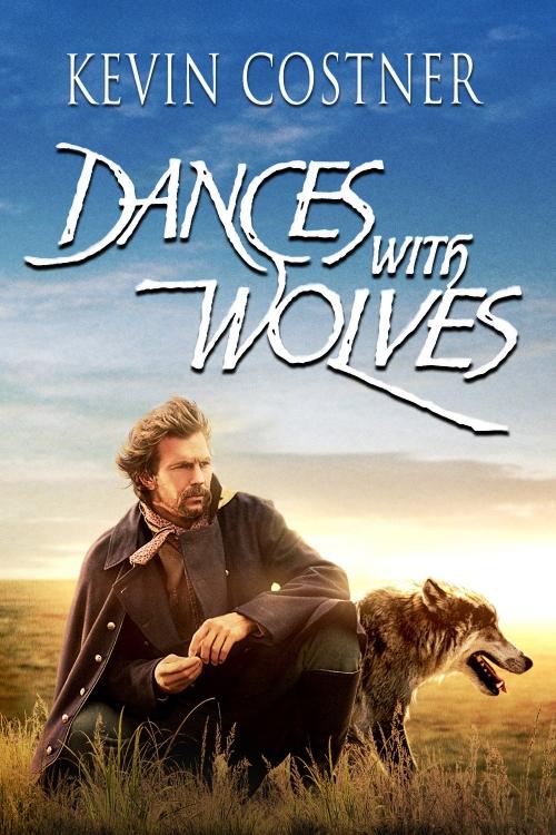 danceswithwolvesposter