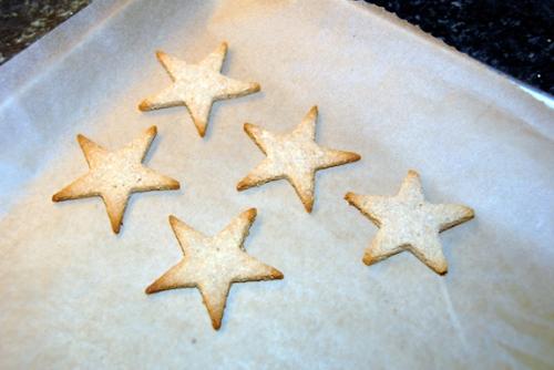 gluten-free-star-cookies