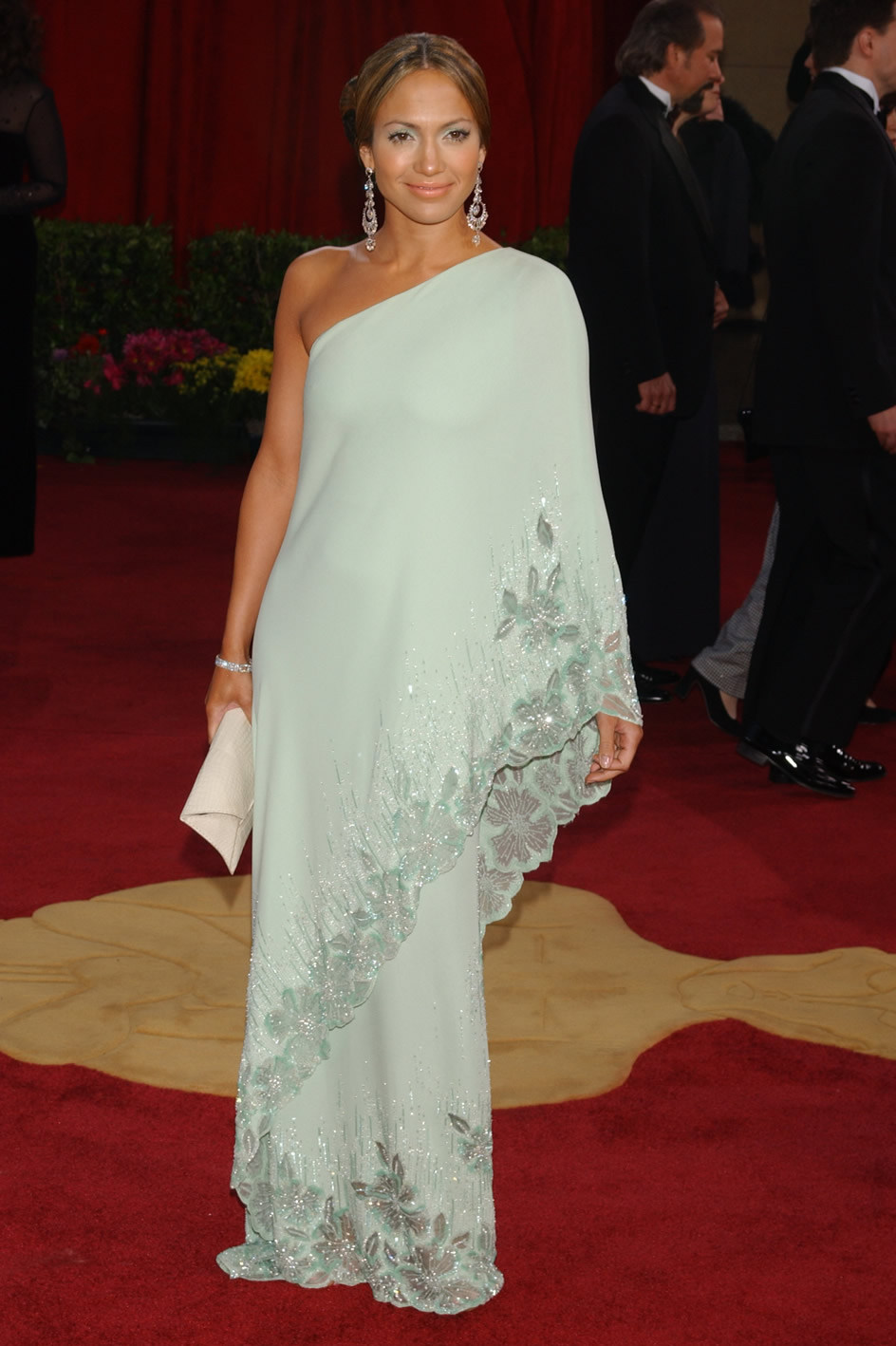 15 Favorite Oscars Dresses From The Last 15 Years Tribeloco